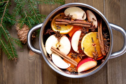 Mulled Wine,
