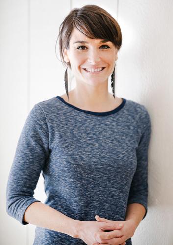 Lauren Breau