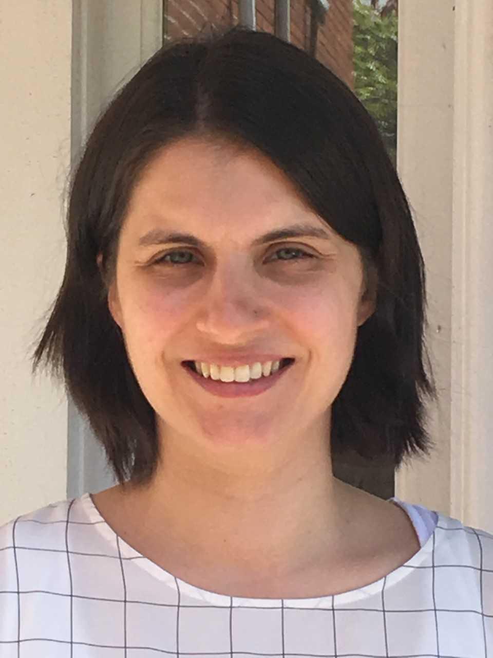 Laura Hohm