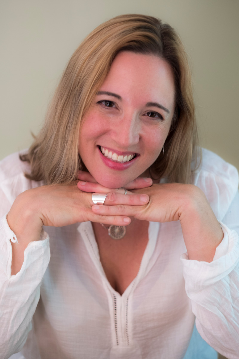 Darcie Reed